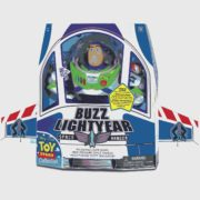 Buzz Lightyear Talking Action Figure   2
