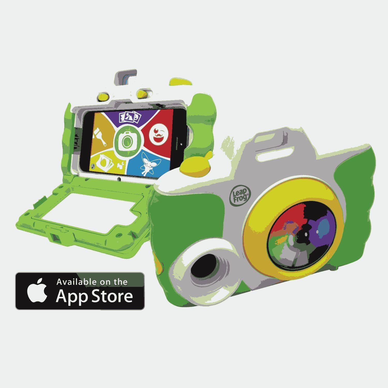 Creativity Camera App 2