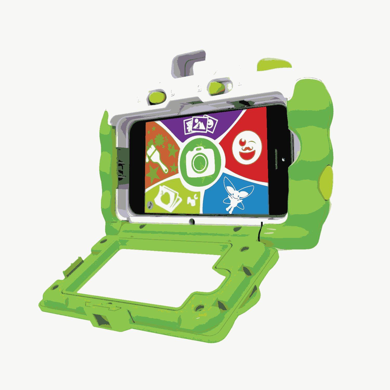 Creativity Camera App 3
